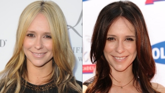 Dramatic Hair Transformations: Jennifer Love Hewitt
