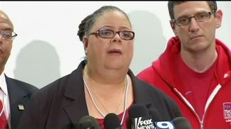 CTU Prez: We Will Reconvene Tuesday