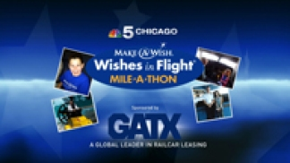 Make A Wish Miles-A-Thon