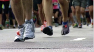 Spectator Awareness Key to Marathon Security