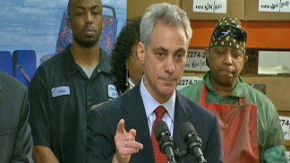 "Mayor: ""Punk"" Killed Hadiya"