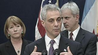Emanuel Proud of Ethics Reform