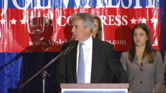 Joe Walsh's Concession Speech