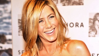 "Did Jennifer Aniston Enjoy Going Bad In ""Horrible Bosses?"""