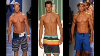 Summer Fashion Trends For Men