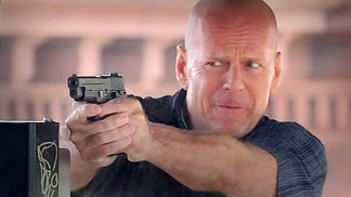 Bruce Willis on Gun Control