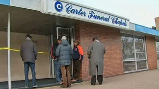 Funeral Home Has History of Violations
