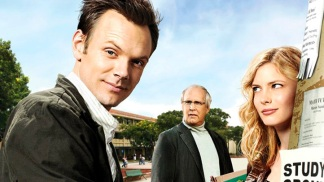 "The Cast Of NBC's ""Community"" Talks Season 3 Guest Stars"
