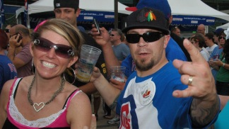 PHOTOS: Wrigleyville Block Party