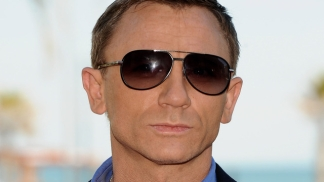 "Daniel Craig To Hit ""Saturday Night Live"" Stage"