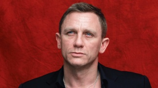 "Daniel Craig: ""The Girl With The Dragon Tattoo"" Is ""Brilliant"""