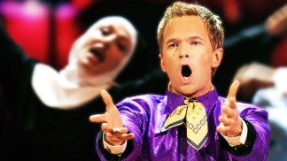 Neil Patrick Harris Charms As Tony Awards Host