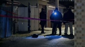 Gage Park Homicide is City's 499th for 2012