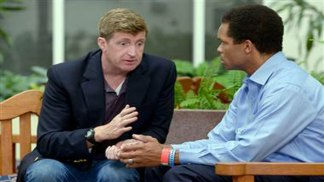 Patrick Kennedy Details Meeting With Jesse Jackson, Jr