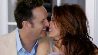 How Did Roma Downey and Mark Burnett Fall in Love?