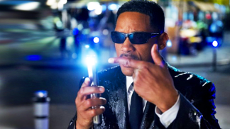 "Will Smith on How They Made ""Men in Black 3"""
