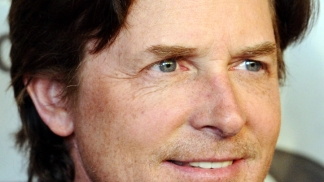 "Michael J. Fox: ""Family Ties"" Saved Me From ""Oblivion"""