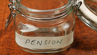 Mayor Pushes Pension Reform in Springfield