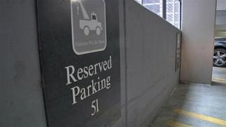 Free Parking? Not for Taxpayers