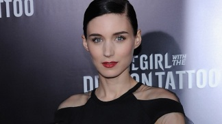 "Rooney Mara on ""Dragon Tattoo"" Transformation: ""I Was Ready for It"""