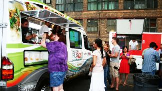 The Food Trucks of Chicago