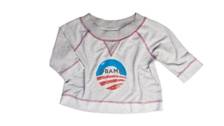 Designers Create for Obama Re-Election