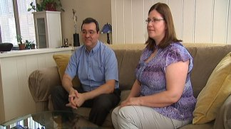 Couple Calls Health Care Ruling a Life-Saver