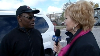 Derrick Smith Talks Indictment, Campaign