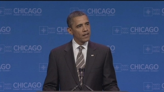 Obama's Remarks on NATO Summit