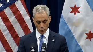 Emanuel Discusses His Gun Control Proposals