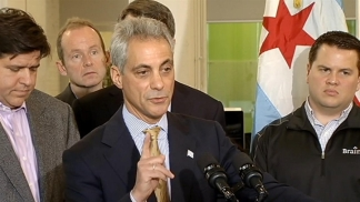 Rahm on RedFlex Violations