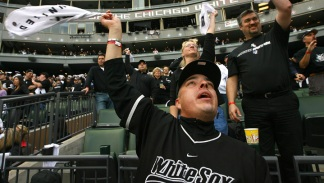10 Questions for The 2012 White Sox