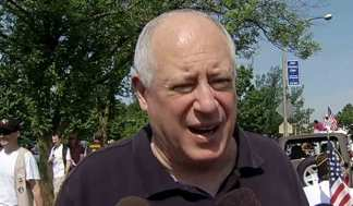 Governor Quinn Discusses the Week Ahead