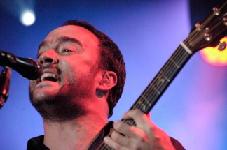 PHOTOS: Dave Matthews Does Wrigley