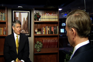 Robert Blagojevich Speaks Out