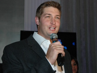 Jay Cutler Can Still Party