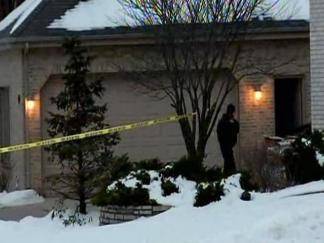 Video: Two Charged With Murder for Hire Plot