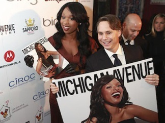 Party of the Year!? Michigan Ave. Mag's JHud Bash