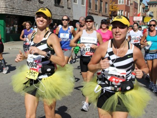 2010 Marathon: The Weird and the Wacky