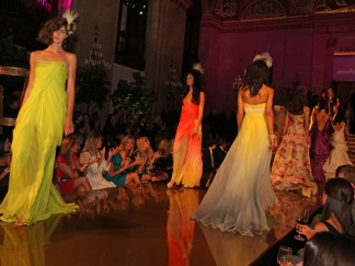 Couture and Cocktails with the Joffery Ballet