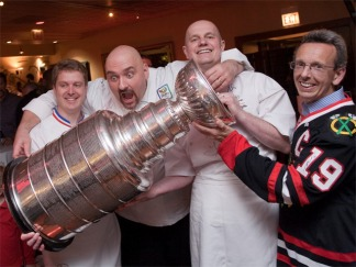 PHOTOS: Lord Stanley Tours Chicago