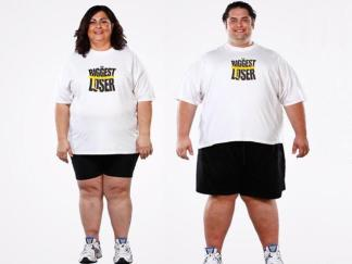 Chicago Mom, Son Join Biggest Loser