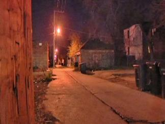 Girl's Body Found in Alley Blocks from Home