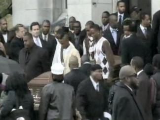 Derrion Albert Laid to Rest