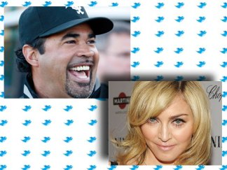 Ozzie: Right Behind Madonna, But Not That Way