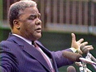 Harold Washington Used in New Hynes Attack Ad