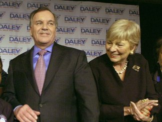IG: Daley Played Favorites With TIF Funds