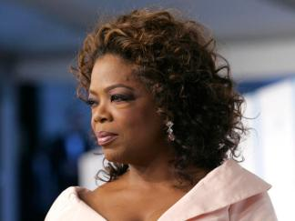 Oprah: I Will Miss Chicago