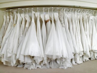 Sell Your Wedding Dress, Save The Rainforest