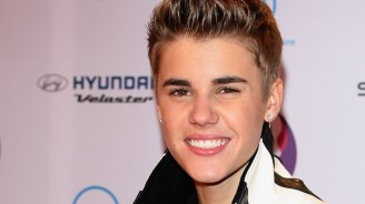 Justin Bieber's Song Helps Suburban School